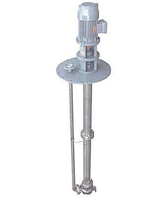 pompe centrifuge verticale pour cuve ou bassin fluide claire ou charg. Black Bedroom Furniture Sets. Home Design Ideas